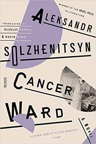 aleksandr solzhenitsyn book review