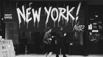 50 Reasons Why New York Sucks