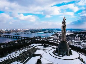 Trump & Zelensky Ukraine Impeachment Scandal
