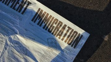 Immigration Is Not Helping The Economy