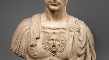 image of Julius Caesar - kaisar