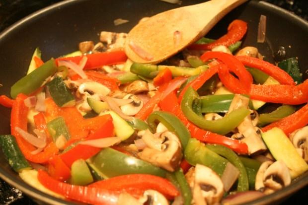 enchilada-vegetables