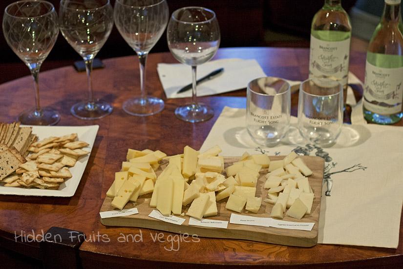 Brancott Estate Wines Flight Song