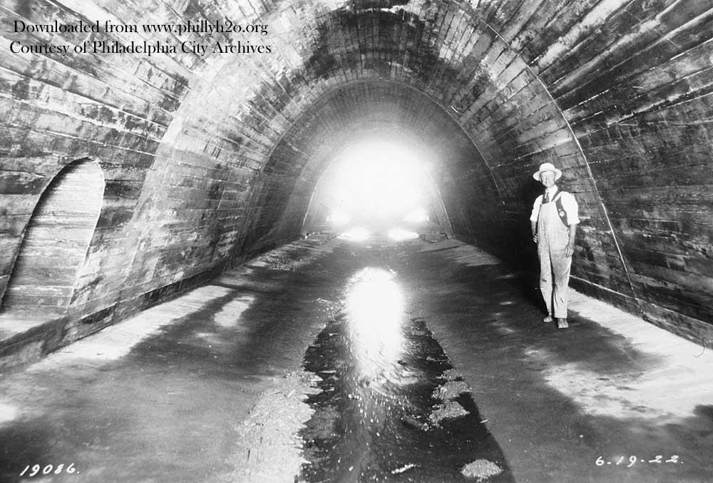 philadelphia – Hidden Hydrology