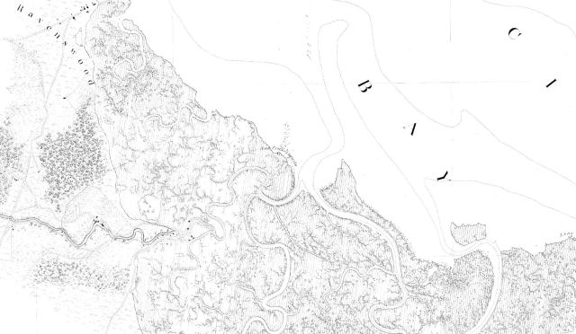 the image above i rotated and cropped and you see that aside from utility these are some of the most beautiful maps another zoomed excerpt
