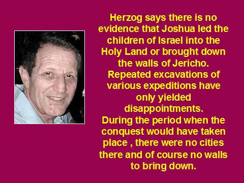 Ze'ev Herzog