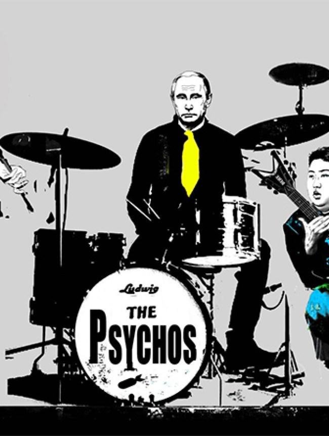 The Psychos