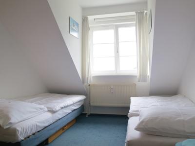 Schlafzimmer Fewo Am Wiesenbiotop I