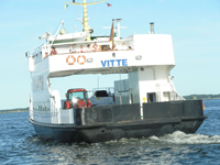 ferry Vitte