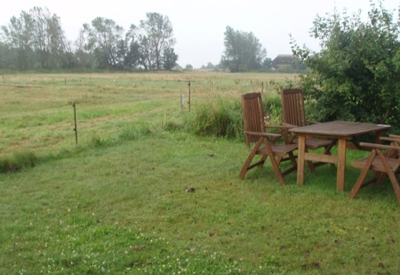 Garten Am Wiesenbiotop