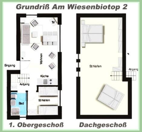 Grundriss Am Wiesenbiotop 2