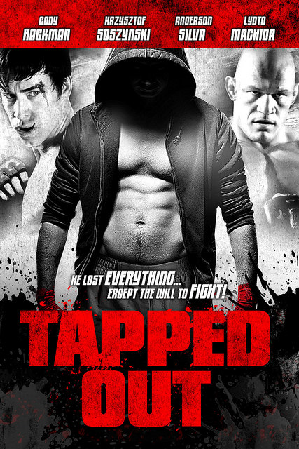 Poster do filme Tapped Out