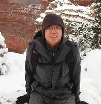 Alan Yue Yang Teo - Intern