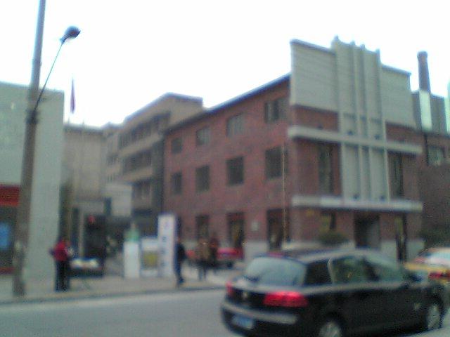 莫干山路50号 50 Mo Ganshan Lu  Hidemi Shimura
