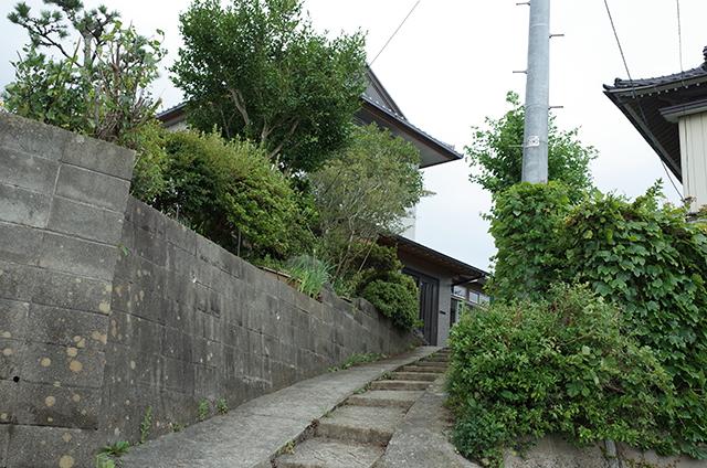 気仙沼大島 -散歩中の風景2- 風景, 気仙沼, 大島 Hidemi Shimura