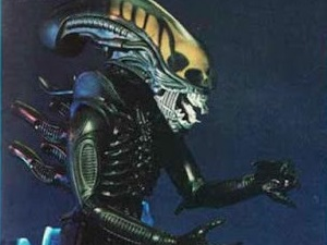 Kenner1979Alien18actionFigure