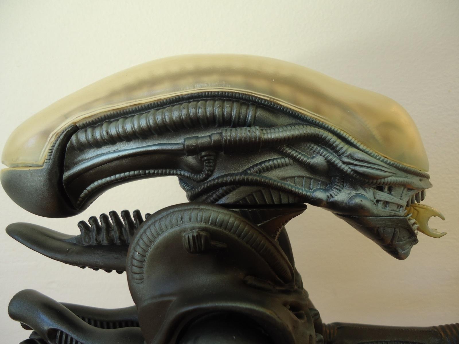 1995 Tsukuda Hobby Alien Figure