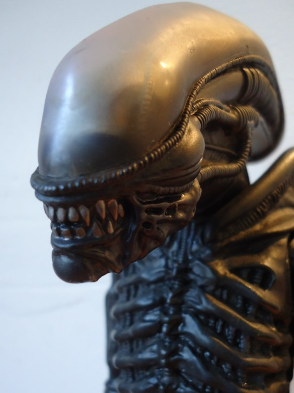 2004 SEGA Alien