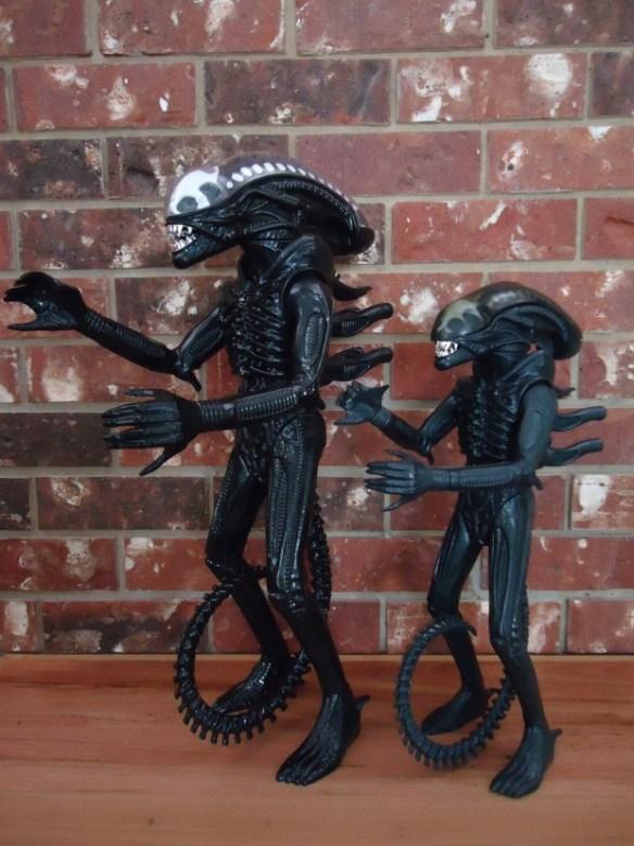 Gentle Giant Tribute Alien Figure