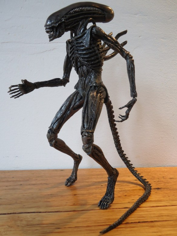 NECA ALIEN Covenant Xenomorph
