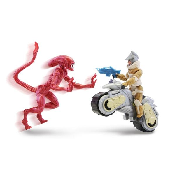 Lanard Toys Budget ALIEN Play Sets.