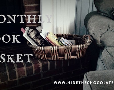 March Book Basket