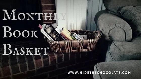 February Book Basket
