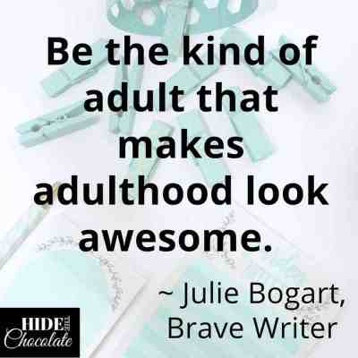 Awesome Adulting Quote