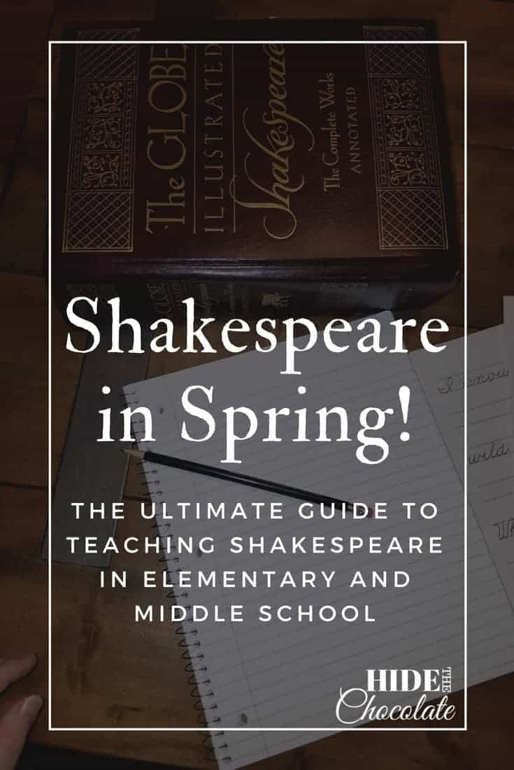 Are you a Fen-sucked Dull-Eyed Canker-blossom? Do you know how many sonnets the Bard wrote, or which phrases we use that he coined? Have you any idea what an oxlip looks like? If you're curious about answering any of these questions, then this #UltimateGuide to Teaching #Shakespeare might be for you! #homeschool