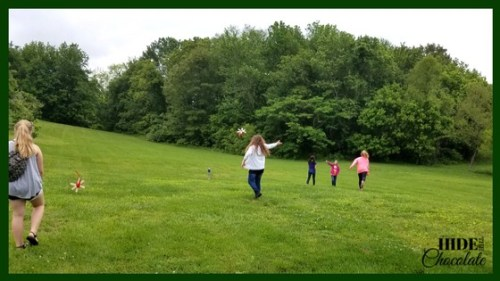 The Green Ember Book Club Throwing