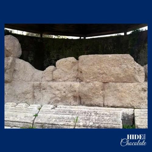 Italy Where Julius Caesar was Cremated