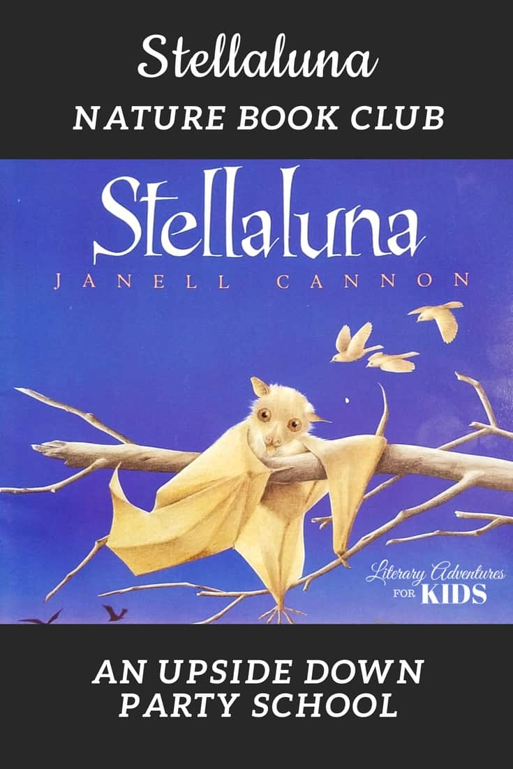 Stellaluna Nature Book Club