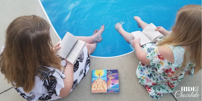 Survive the Summer Reading