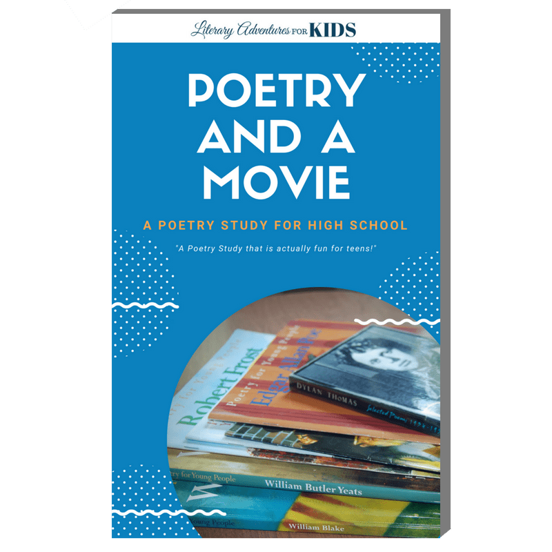 Poetry and a Movie: A Poetry Study for High School