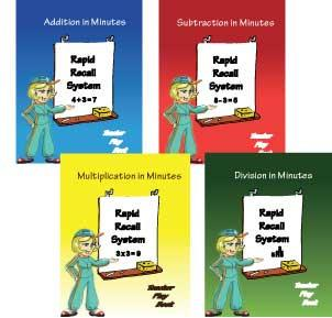 Rapid Recall 5th-grade curriculum
