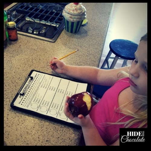 How to Experiment with Apples in Fun and Tasty Ways - Tasting