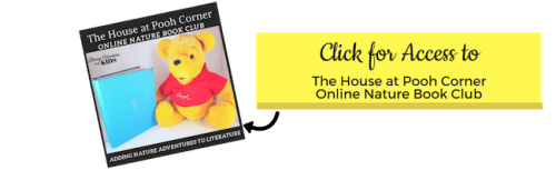 CTA The House at Pooh Corner Book Course