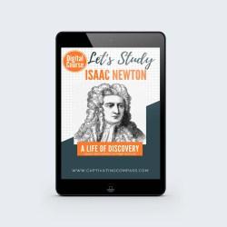 Let's Study Isaac Newton