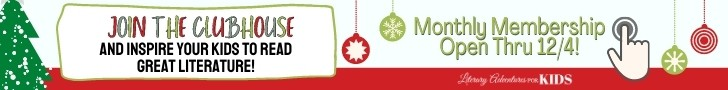 Trim the Tree Holiday Sale Clubhouse Banner Click Here