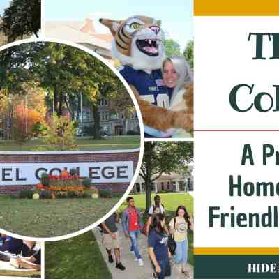 Choosing a Homeschool Friendly College – Thiel College