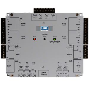 HID® VertX® EVO V1000 Networked Controller | HID Global