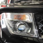 Hid Retrofit Nissan Navara D40