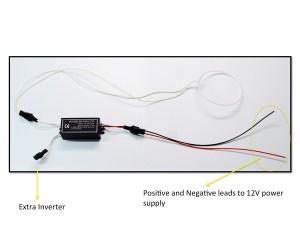 Wiring Diagram Led Eyes  Wiring Diagrams ROCK