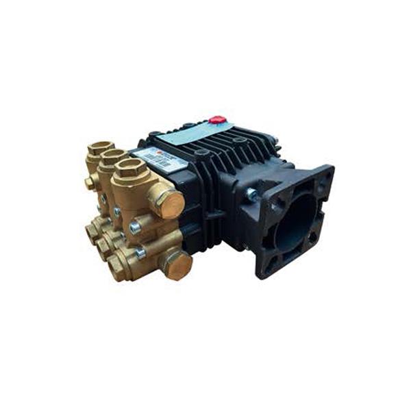 Motor a gasolina para equipo