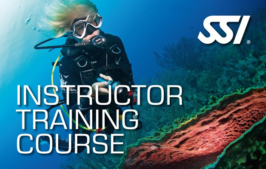 Instructor-Training-Course