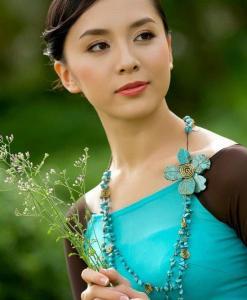 Ao Dai Vietnam sur mesure 1