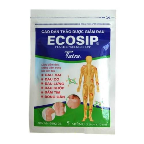 Ecosip Sheng Chun Tang