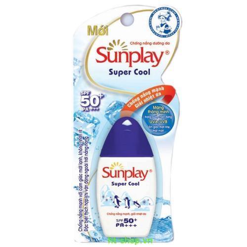 Sunplay Super Cool