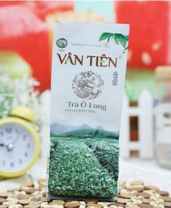 van tien oolong tea