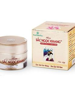 sac ngoc khang cream
